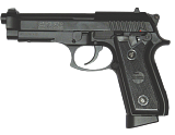 "Пистолет пневматический Swiss Arms P92 (""Beretta 92"") Арт. 138500 Арт: 138500"